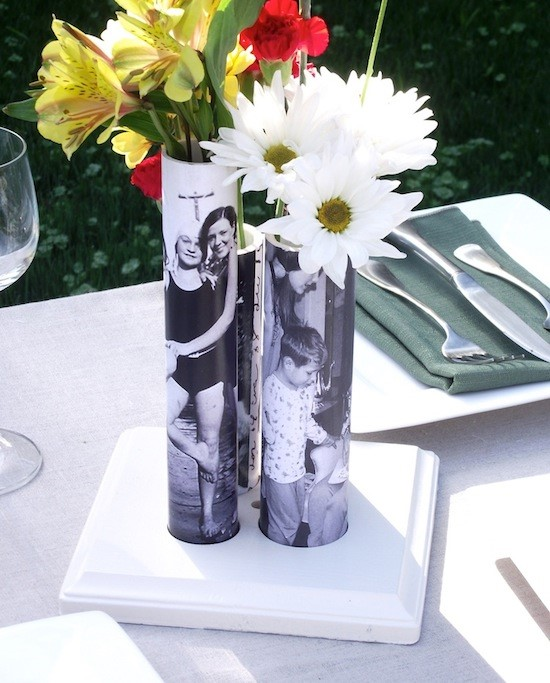 ... at these inventive uses of PVC pipe. Also let us know when to bring the popcorn for the outdoor theater. Weu0027ll even chip in for the good movie butter ... & 11 Decorative Designs Using PVC Pipe | RecycleNation