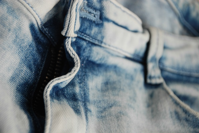b579e1e0704 Recycling made easy. Starting in July, Levi's now accepts all used clothes  and shoes ...