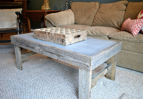 20 Pieces Of Furniture Made From Recyclables Recyclenation