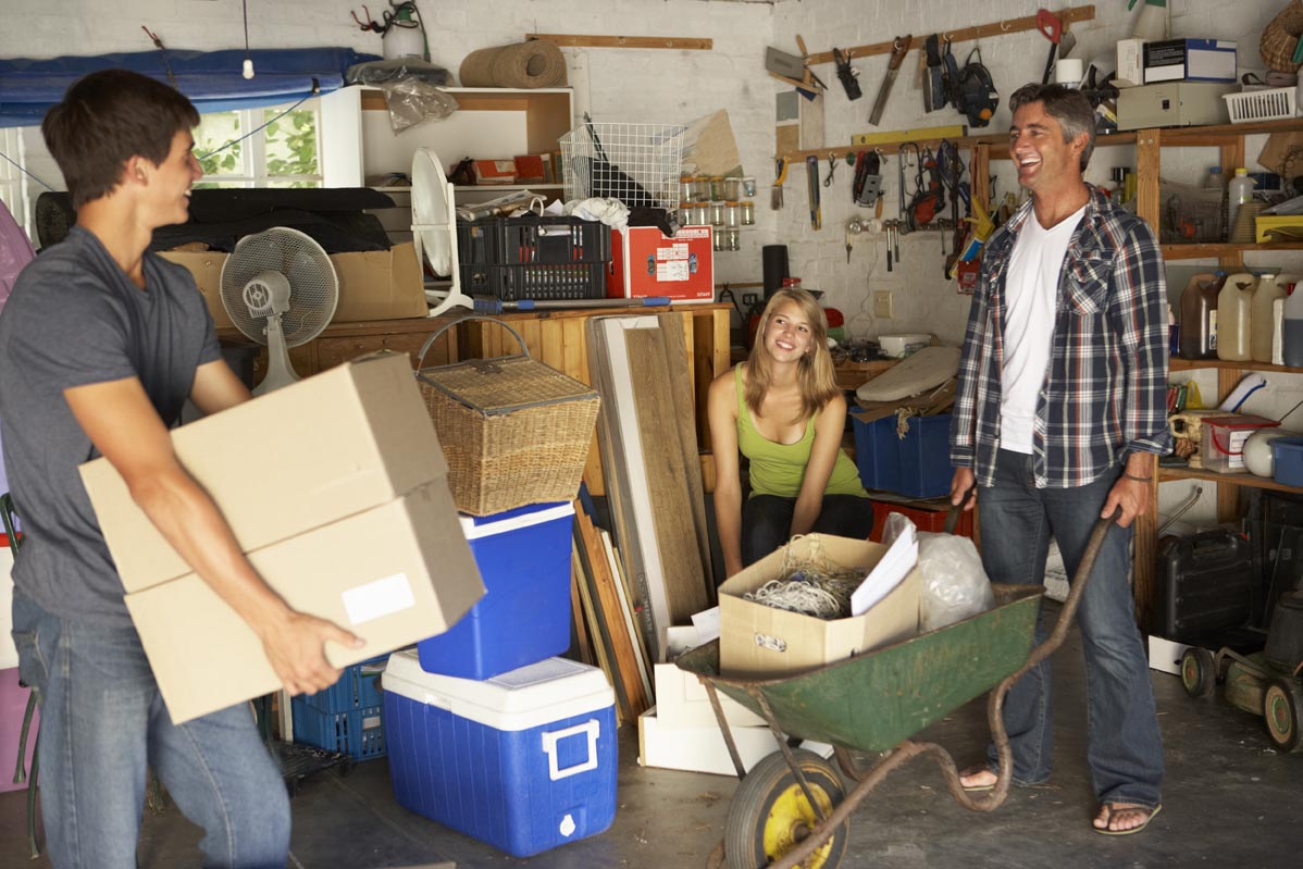 think recycling when spring cleaning recyclenation