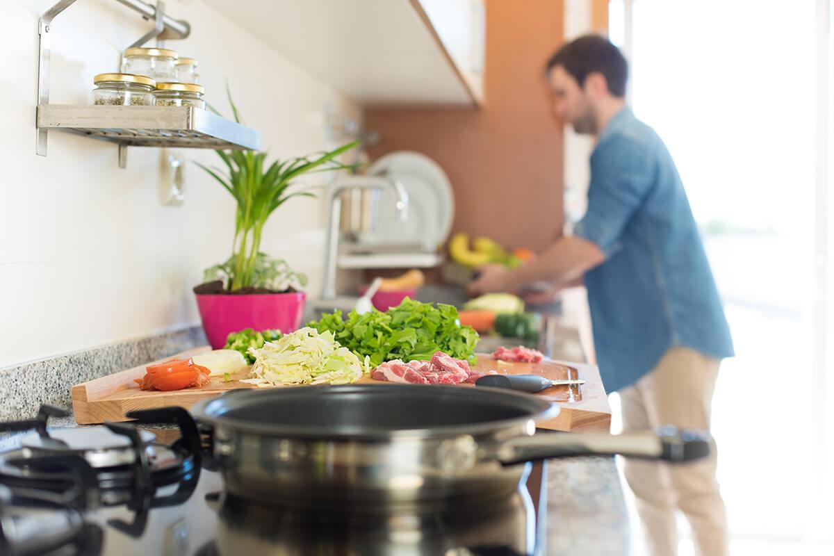 Energy Efficient Kitchen Appliances Energy Efficient Cooking Tips Recyclenation