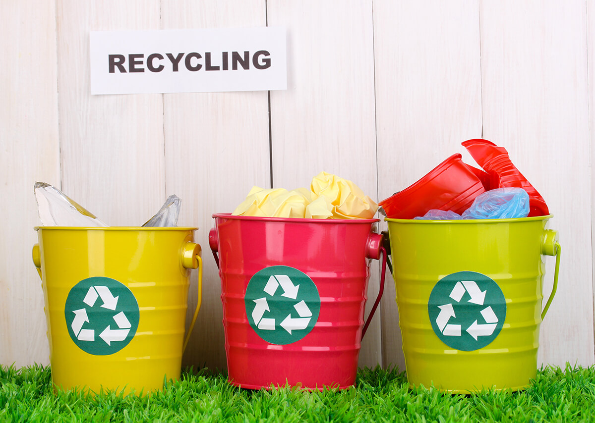 recycling should be a common practice essay Recent human lifestyle practice shows that for certain food products its use is still unavoidable eg sweets, curd, junk food etc  (or recycling) is only .