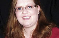 Melissa Hincha-Ownby