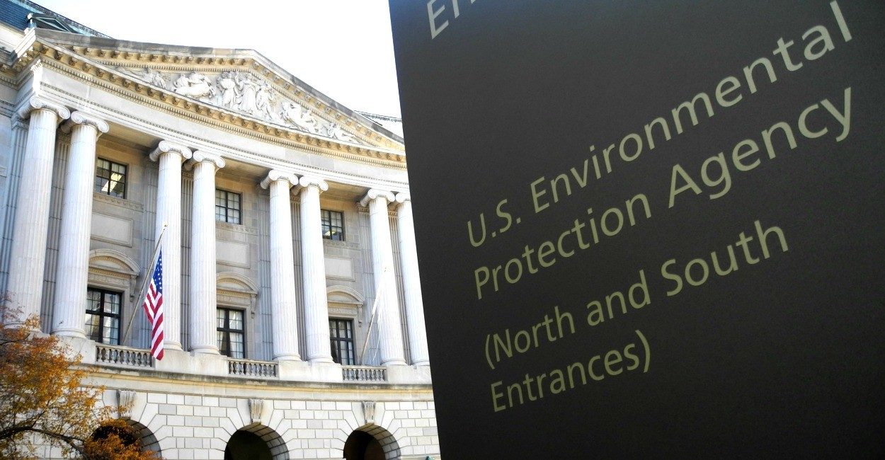 Trump Chops EPA Recycling Efforts | RecycleNation