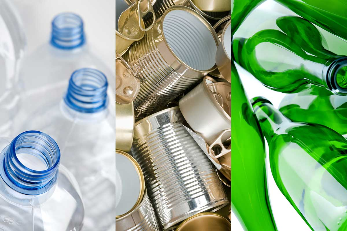 Plastic Vs  Aluminum Vs  Glass  Which Packaging Should You